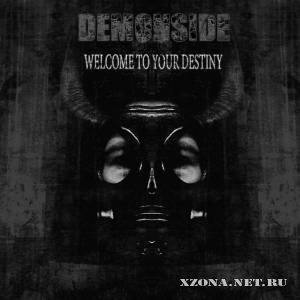 Demonside - Welcome To Your Destiny (2010)