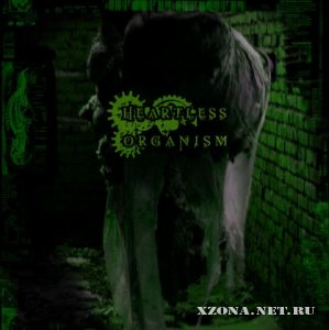 Heartless organism - EP (2009)