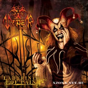 Viper Inc. - Labirynth Of Pain (Single) (2010)