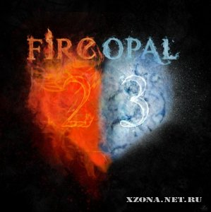 Fireopal - 23 (EP) (2008)