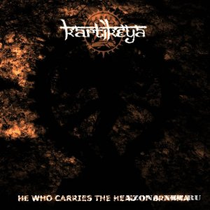 Kartikeya - He Who Carries The Head Of Brahma (Single) (2010)