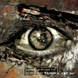 Lost Regrets - Objective (2010)
