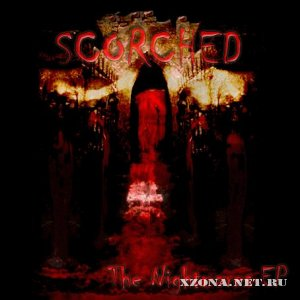 Scorched - The Nightmares (Promo EP) (2010)