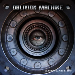 Oblivion Machine - Viewpoint Collector (2010)