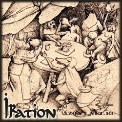 Iration - Demo (2010)