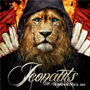 Iconauts - We Wage War (Single) (2010)