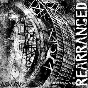 Rearranged - New Forms (2010)