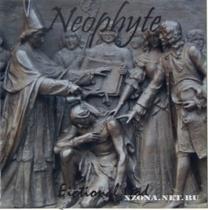 Neophyte - Fictional God (2010)