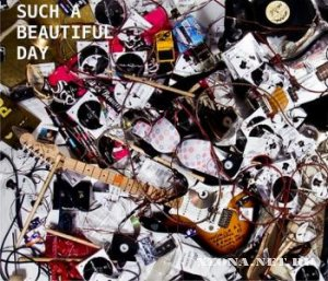 Such A Beautiful Day - Such A Beautiful Day [EP] (2009)