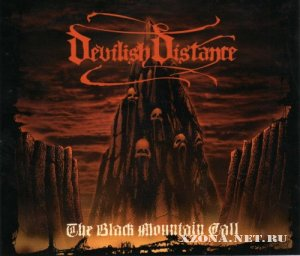 Devilish Distance - The Black Mountain Call (2005)