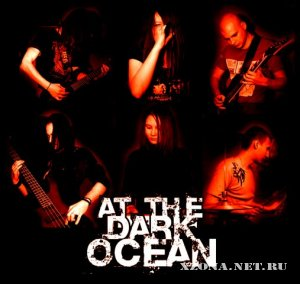 At the dark ocean - Gods of the dark ocean (Demo) (2009)
