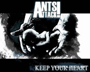 Ants Attack! - Keep Your Heart [single] (2010)