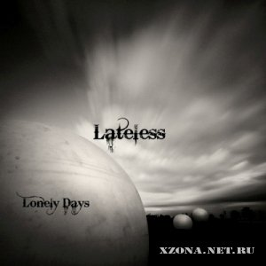Lateless - Lonely Days [EP] (2009)