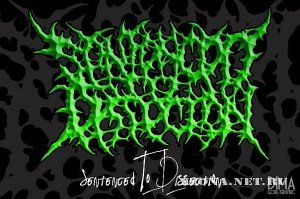 Sentenced To Dissection - Sentenced To Dissection (EP) (2010)