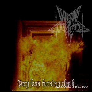 Inferius Torment - Prey From Burning Church [EP] (2010)