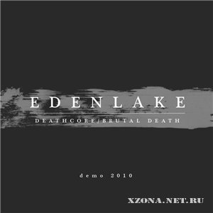 Eden Lake - Demo (2010)