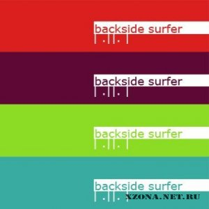 Backside Surfer - Backside Surfer (Demo) (2008)