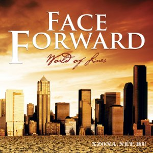 Face Forward - World Of Lines [EP] (2010)