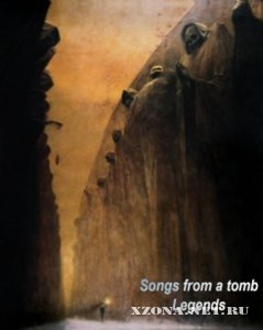 Songs From A Tomb - Дискография (2009-2010)