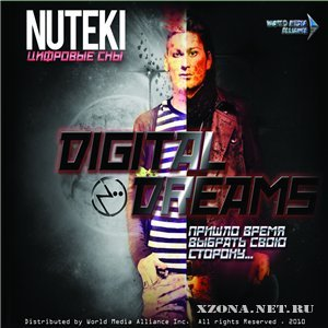 Nuteki - Digital Dreams (2010)