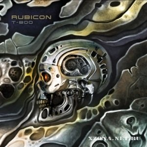 RUBICON - T-800 [Single] (2010)