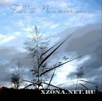 Fall To November Sky... - Wind Of My Hope (2010)