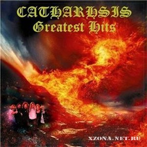 Catharsis - Greatest Hits (2010)