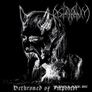Astarium - Dethroned Of Impostor (2010)