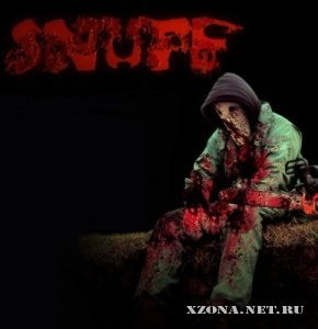 Snuff - New Song (2010)