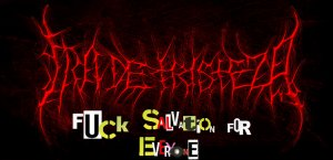 Ira de tristeza - Fuck salvation for everyone (EP) (2010)
