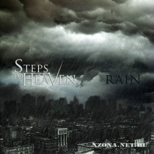 Steps to heaven - Rain (EP) (2010)