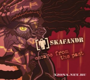 Skafandr (��������) - Escape From The Past (Single) (2010)