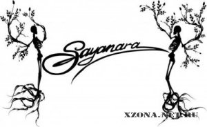 Sayanara - DanceMix (Single) (2010)
