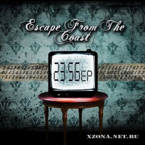 Escape From The Coast - 23 56 [EP] (2010)
