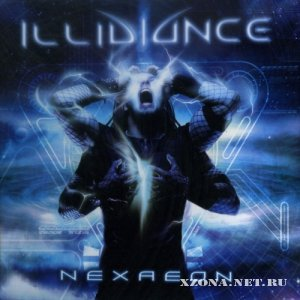 Illidiance - Nexaeon (2009)