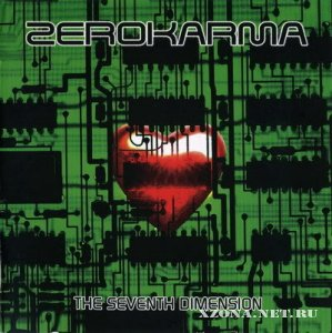 Zerokarma - The Seventh Dimension (2007)