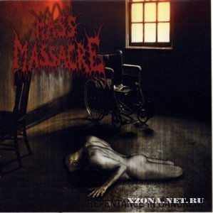 Mass Massacre - Repentance in Gangrene (2010)