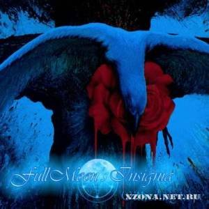 FullMoon's Insignia - Withering Hope [Demo] (2006)