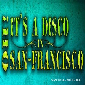 Oh!Disco!San Francisco! - Breathing in Moments (Single) [2010]