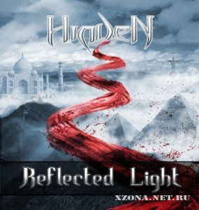 Hidden - Reflected Light [EP] (2010)