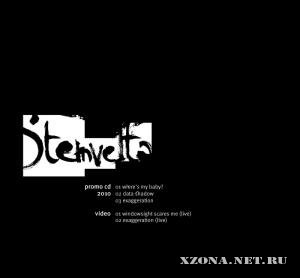 Stemvelta - Natural Stages [Promo EP] (2010)