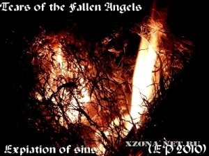 Tears of the Fallen Angels - Expiation Of Sins [EP] (2010)