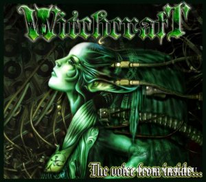 Witchcraft - The Voice From Inside... (2008)