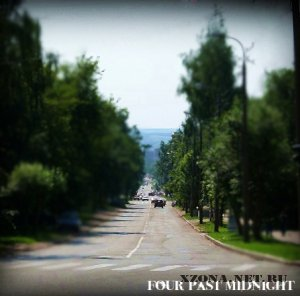 Four past midnignt - Four past midnignt (EP) (2010)