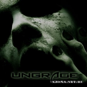 Ungrace - No(W) More Hate (Single) (2010)
