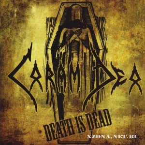Coram Deo - Death is dead (ЕР) (2010)