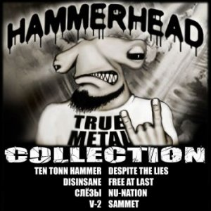 VA - Hammerhead True Metal Collection (2010)