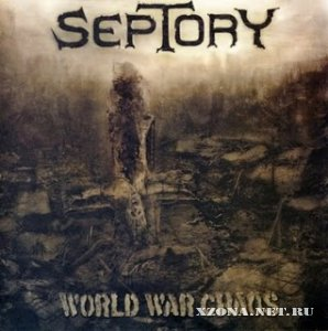 Septory - World War Chaos (2008)