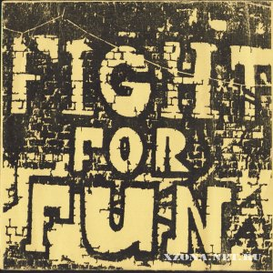 Fight For Fun - Fight For Fun (2010)