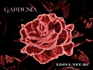 Gardenia - Night Sacrifice [EP] (2010)